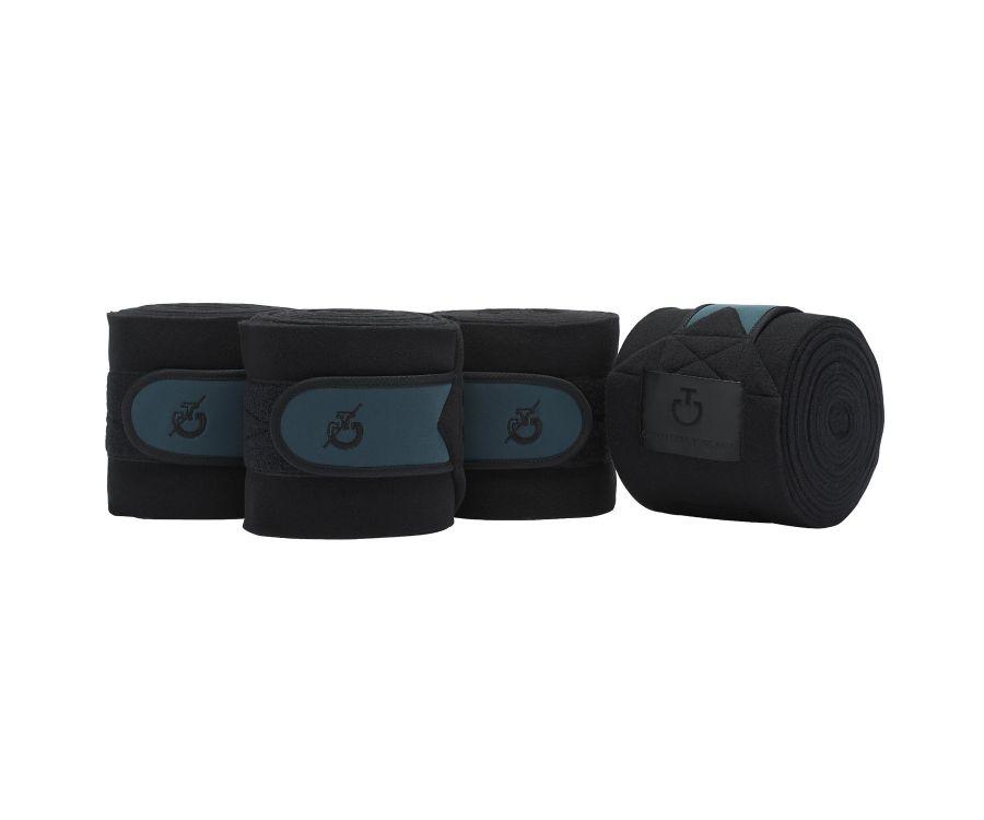 Set of 4 CT Team bandages