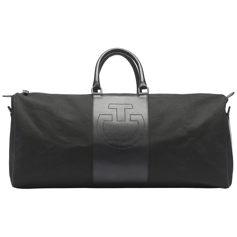 CT canvas travel bag
