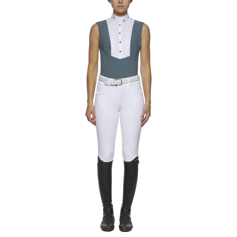 Women`s sleeveless competition shirt