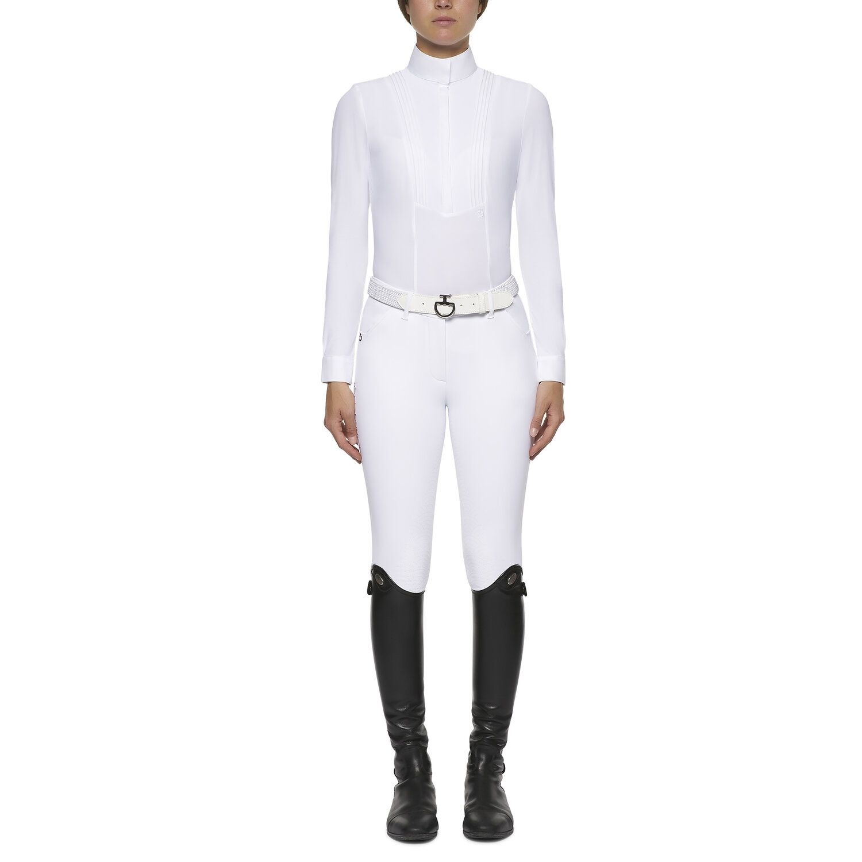 Women's long-sleeved Hunter shirt