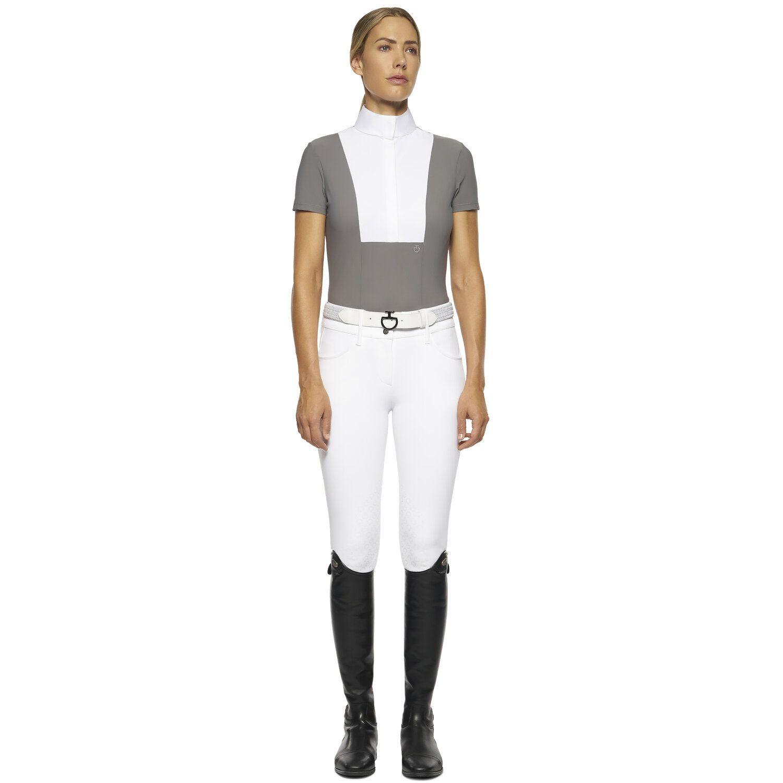 Women's short-sleeved shirt