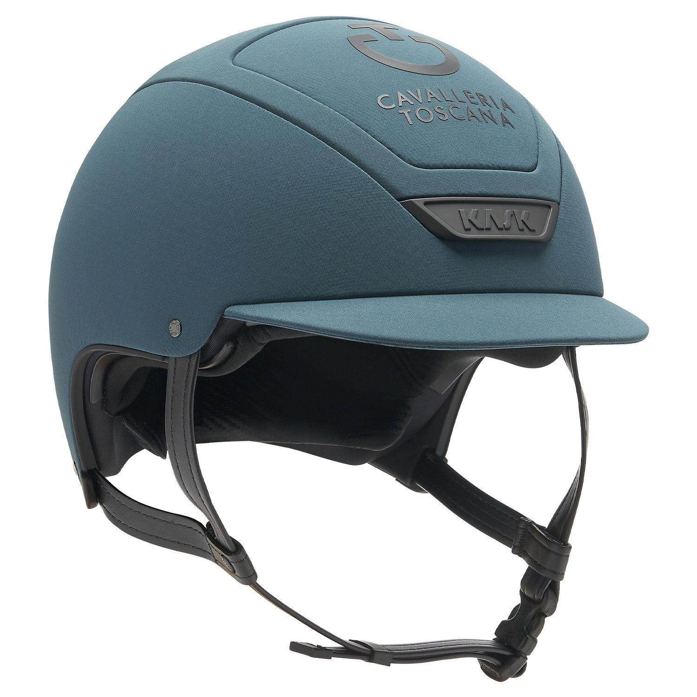Riding helmet