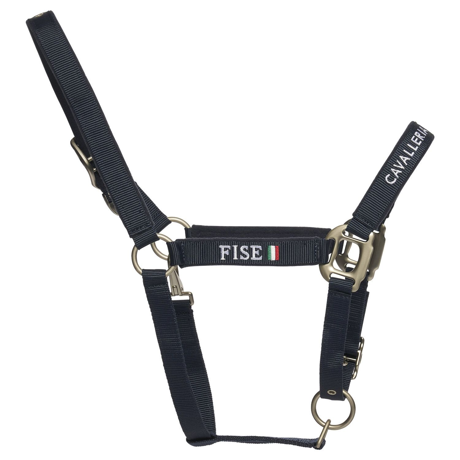 Halter With Lead CT x Fise