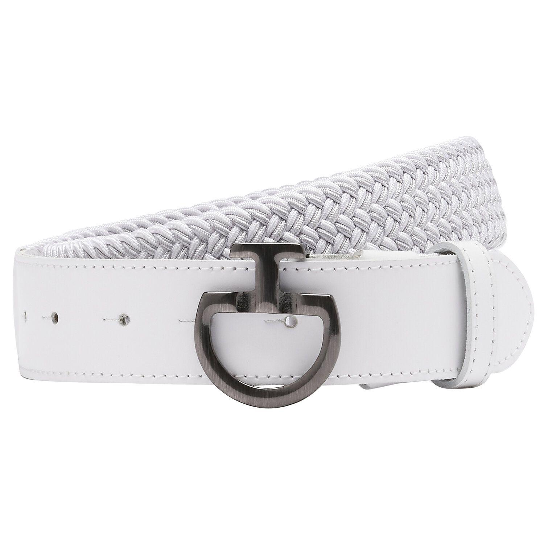 Women's elastic belt.