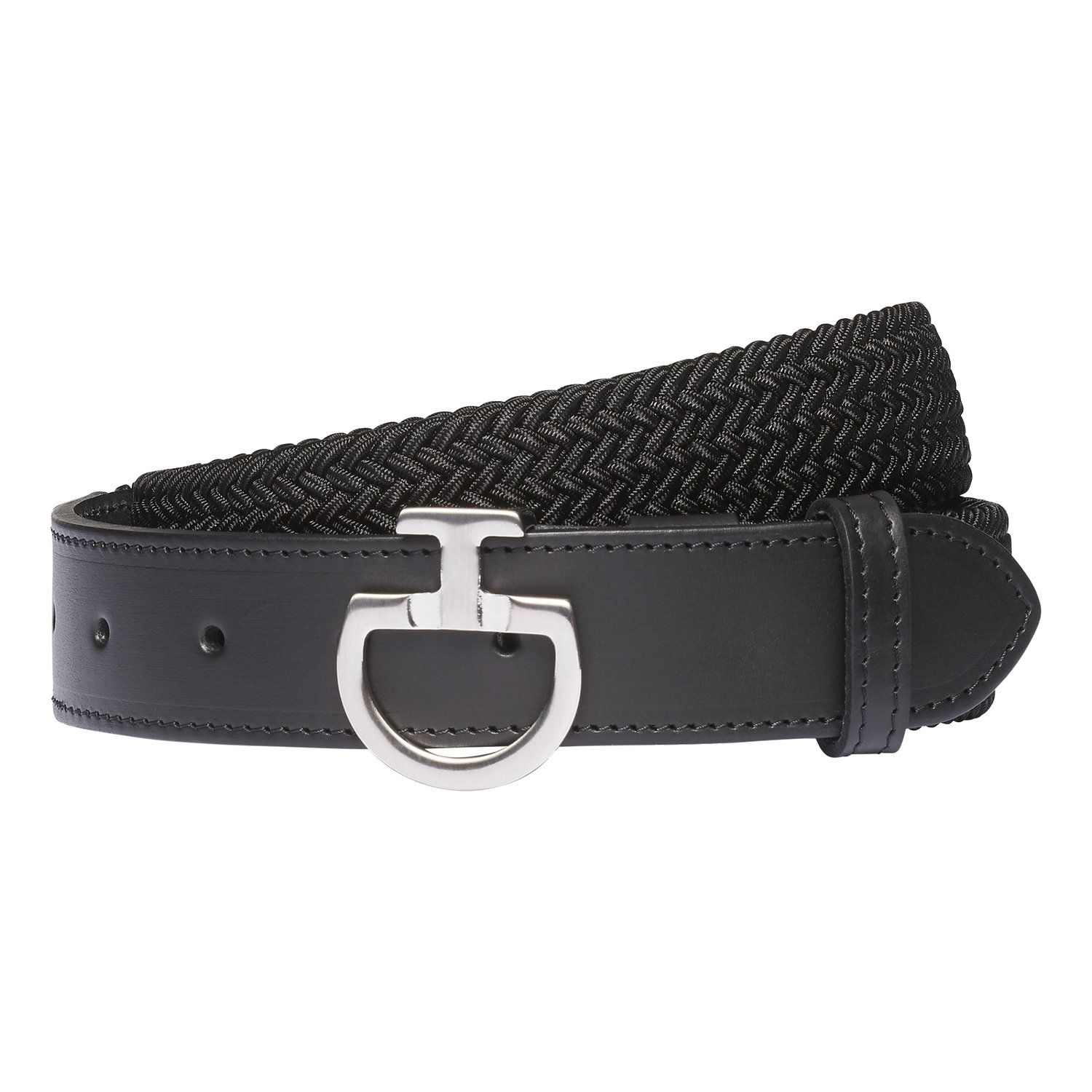 Women`s elastic belt