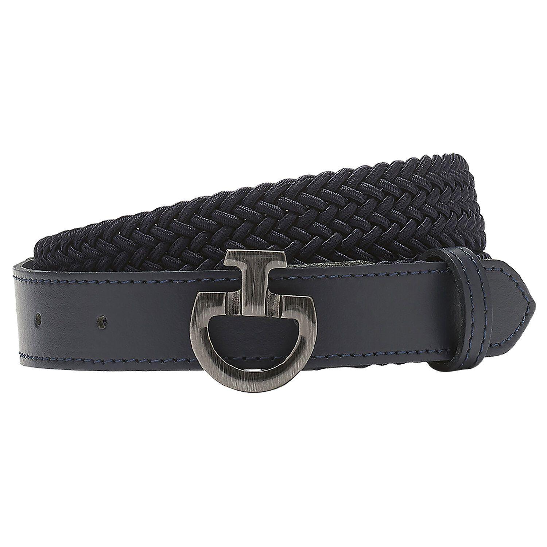 CT elastic belt