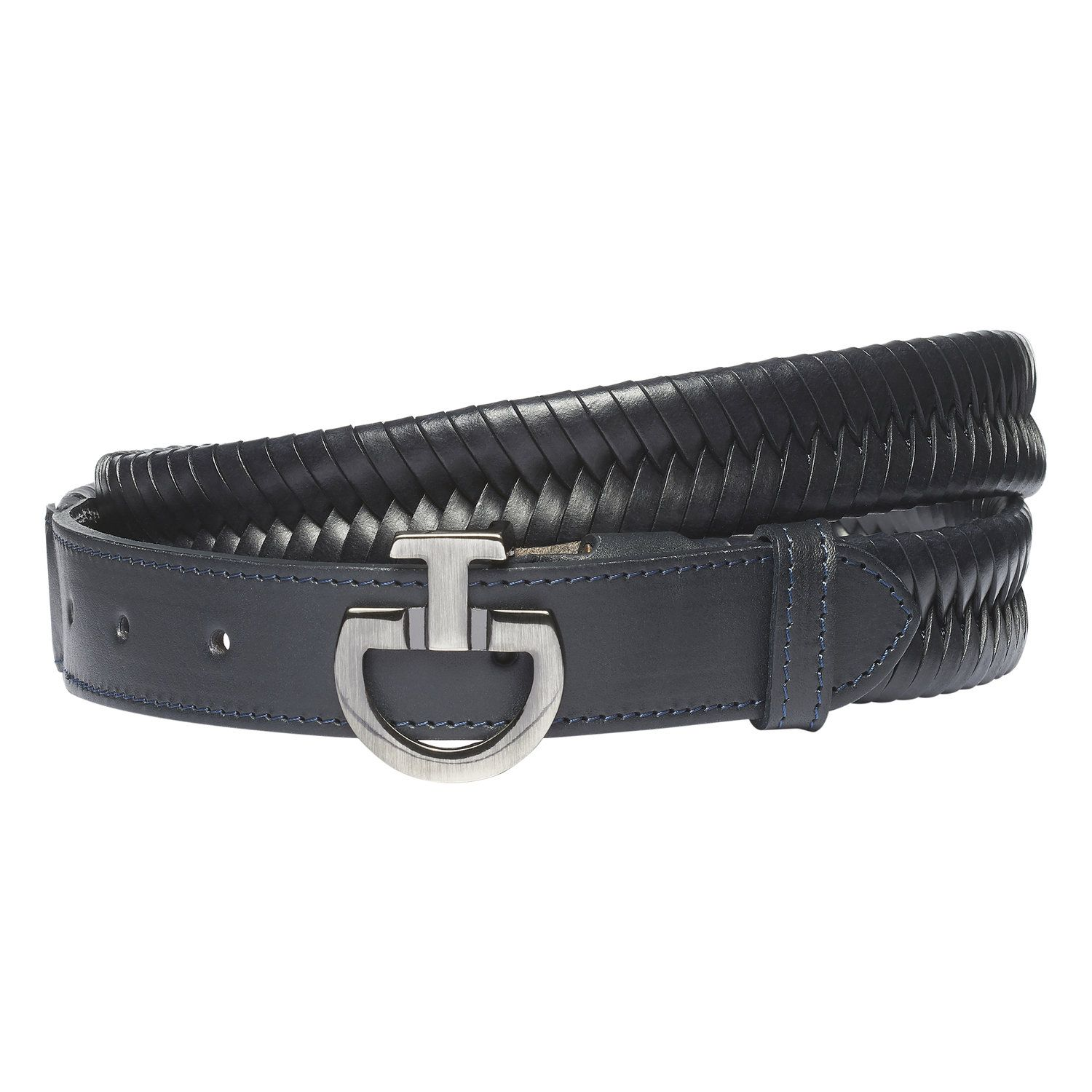 Men`s leather belt