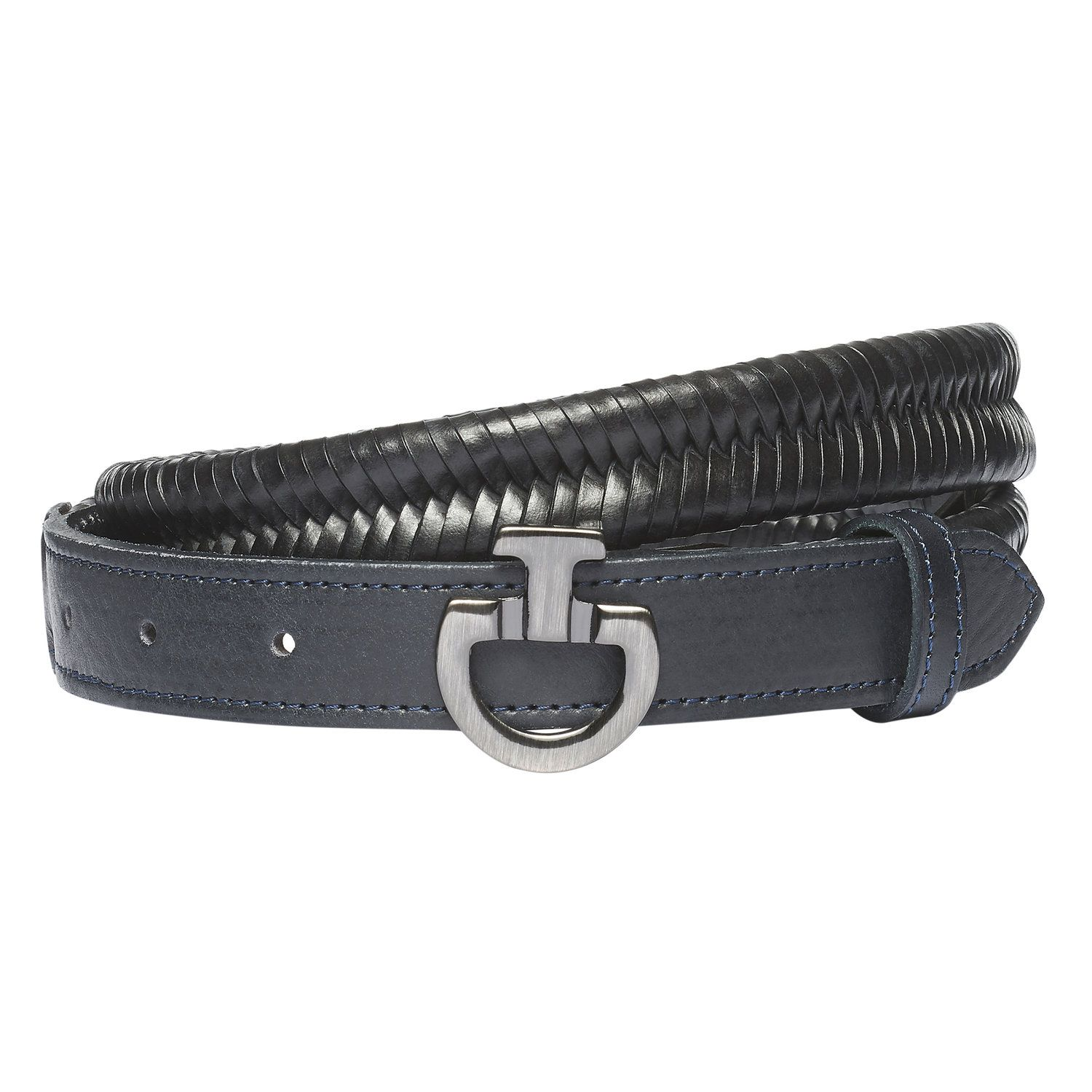 Women`s leather belt