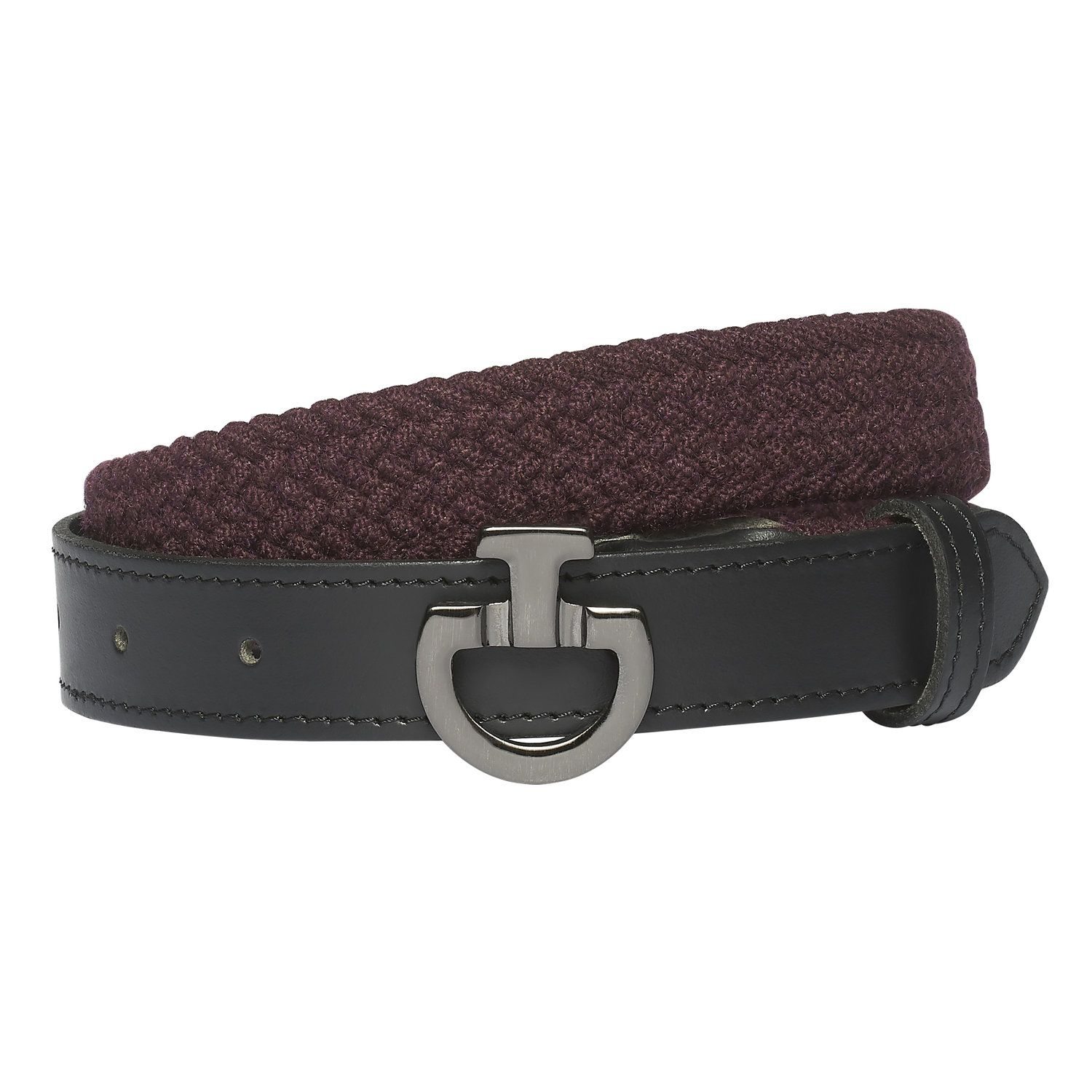 Kid's elastic belt