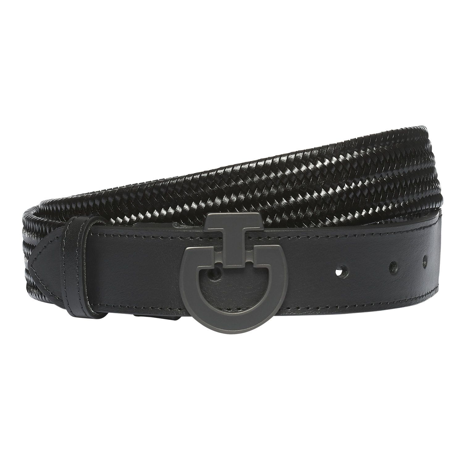 Men's CT buckle belt