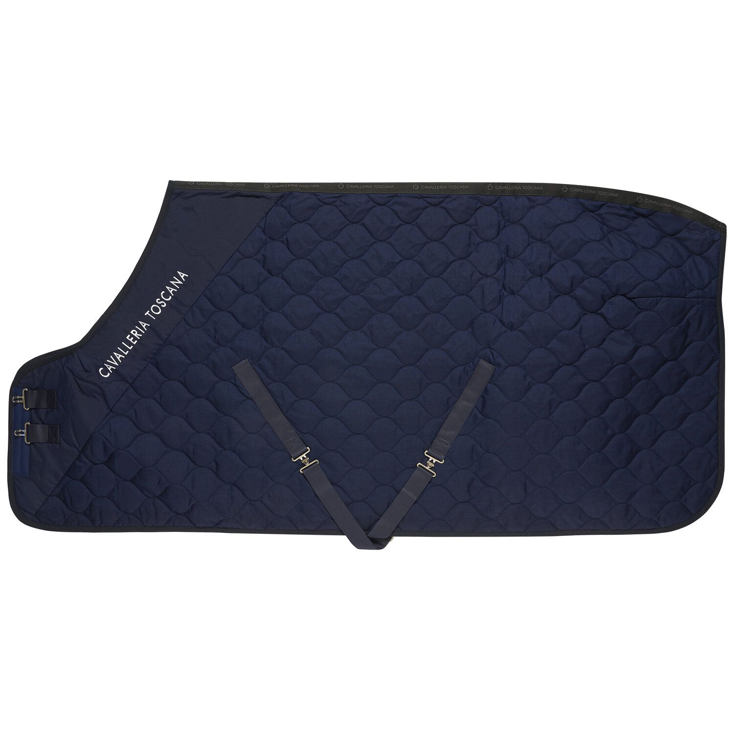 Quilted stable rug 250gr