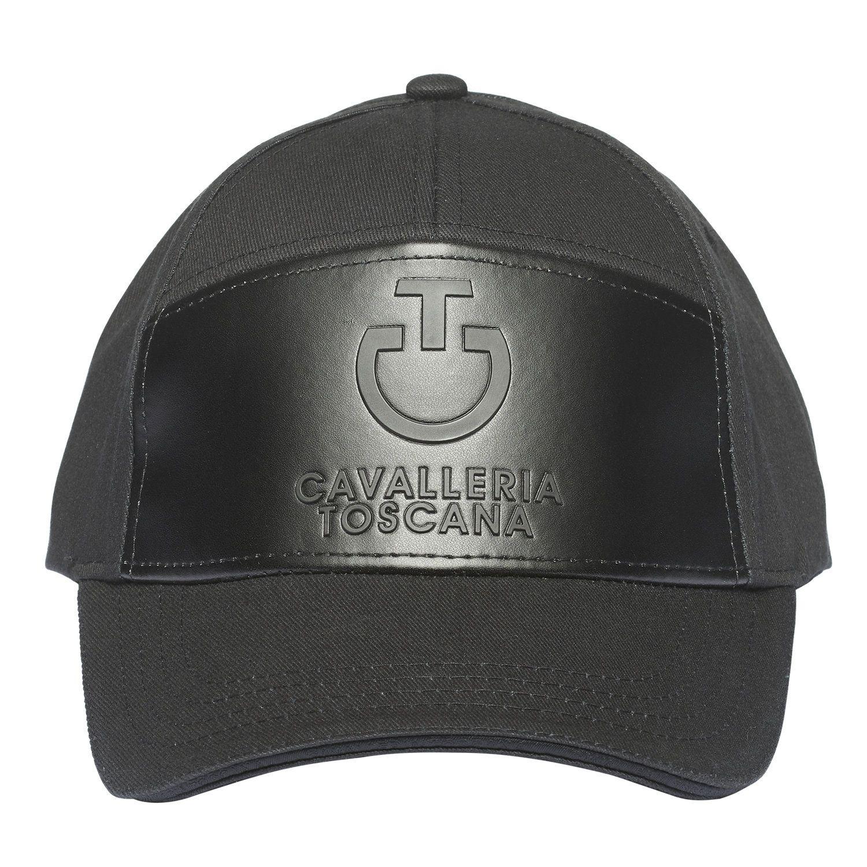 Rubber coated insert cap