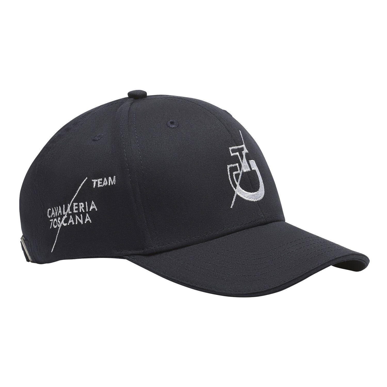 CT Team cotton cap