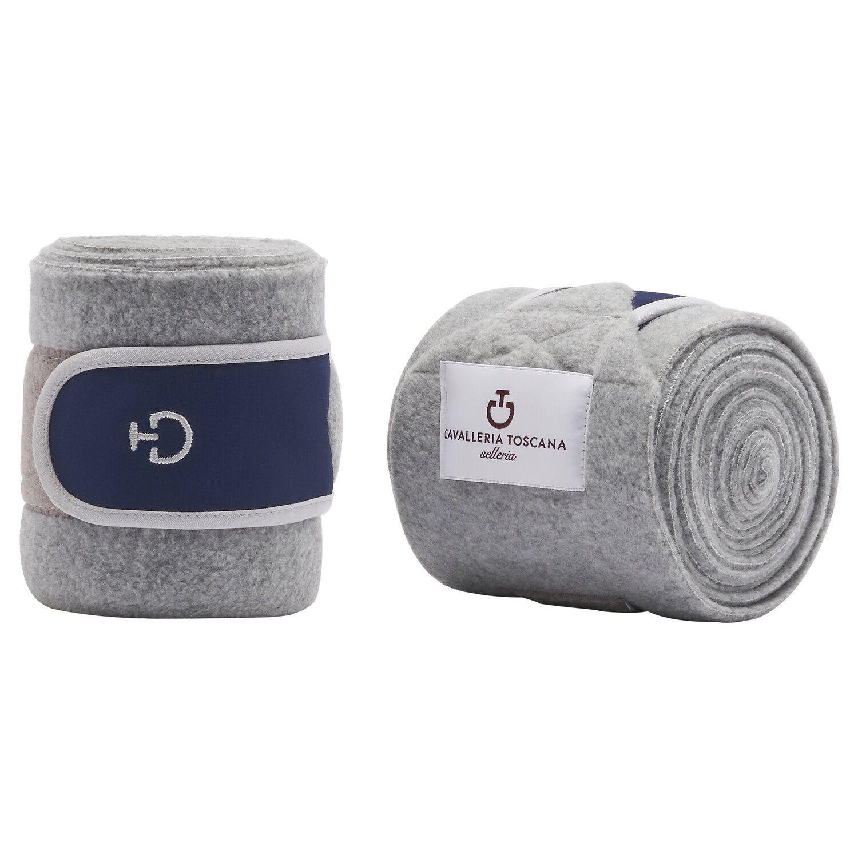 Set of 4 tech fleece bandages