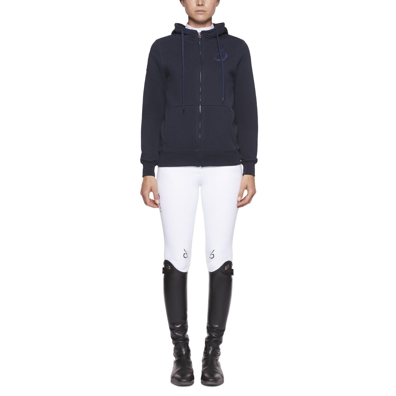 Women's CT Team zip hooded sweatshirt