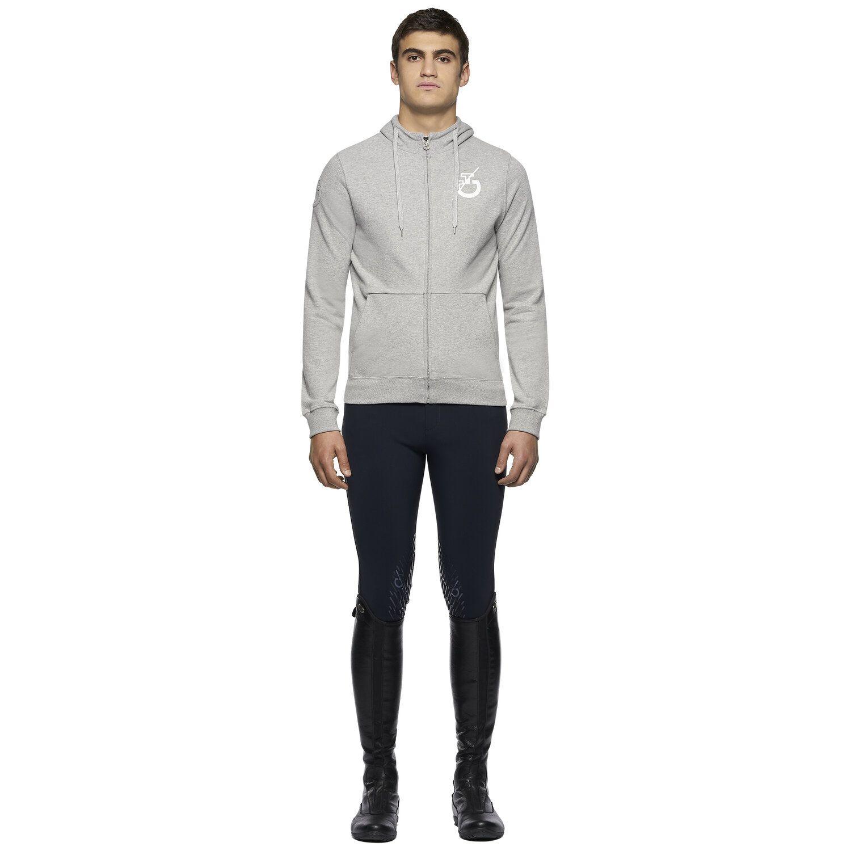 Men's CT Team zip hooded sweatshirt