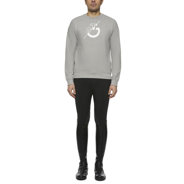 Men's CT Team crewneck sweatshirt