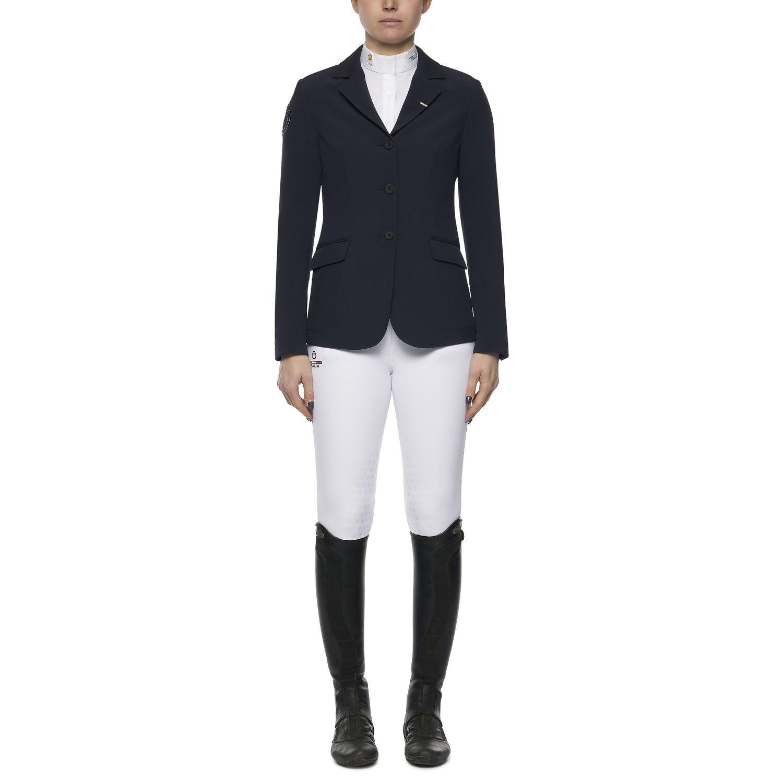 Women's FISE riding jacket