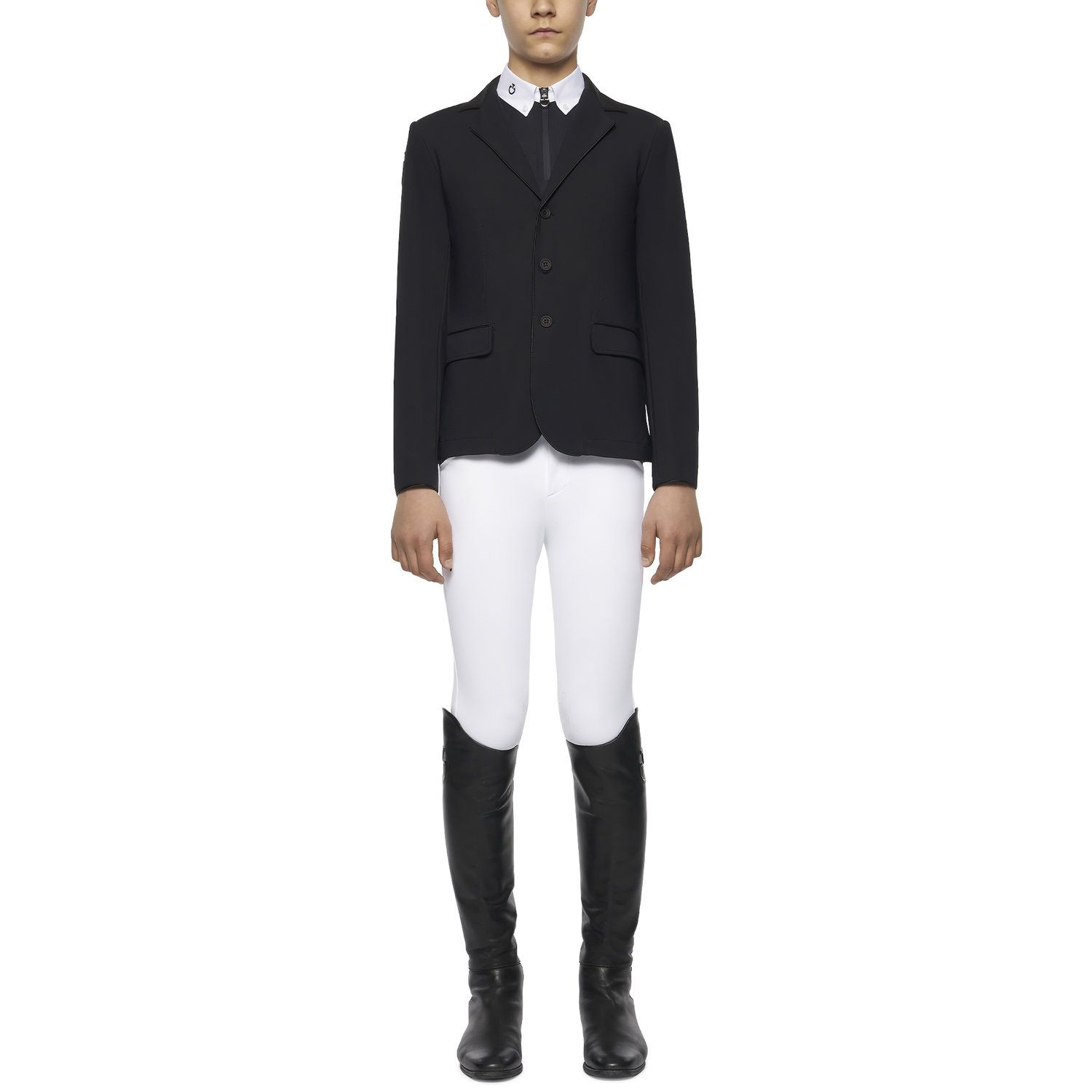 Boy's competition riding jacket.