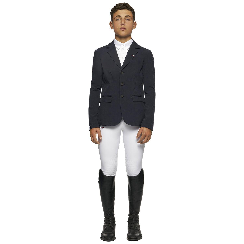 FISE boy's competition jacket