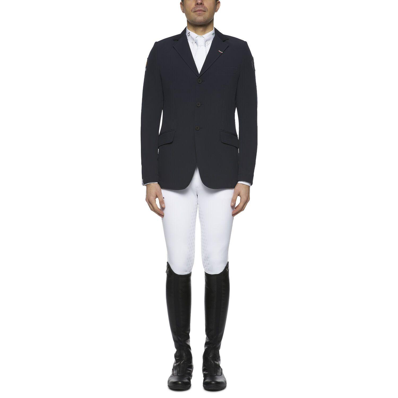 Men's FISE riding jacket