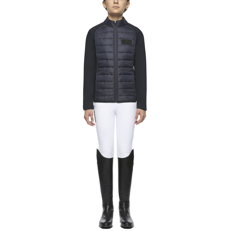 Girls lightweight jacket w/zip