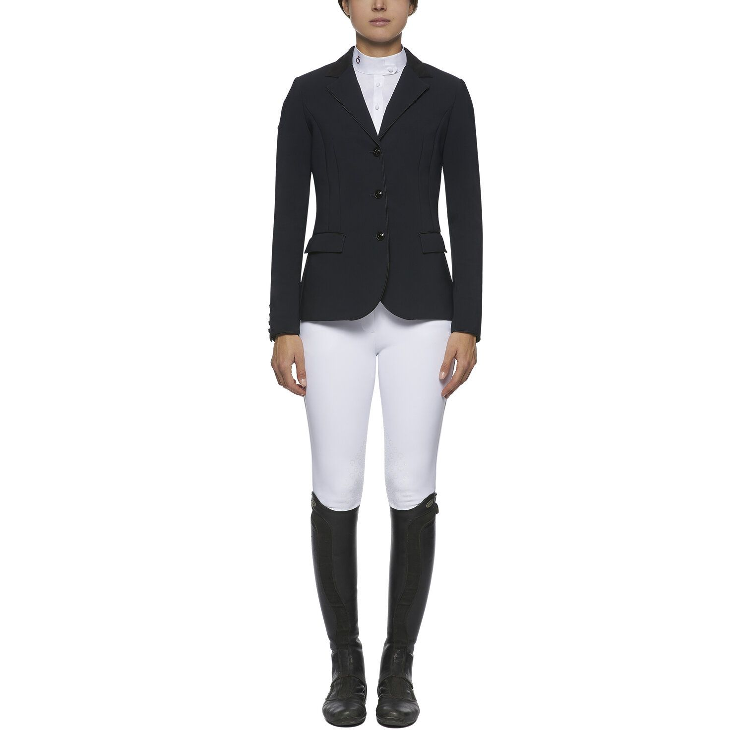 Women`s competition riding jacket