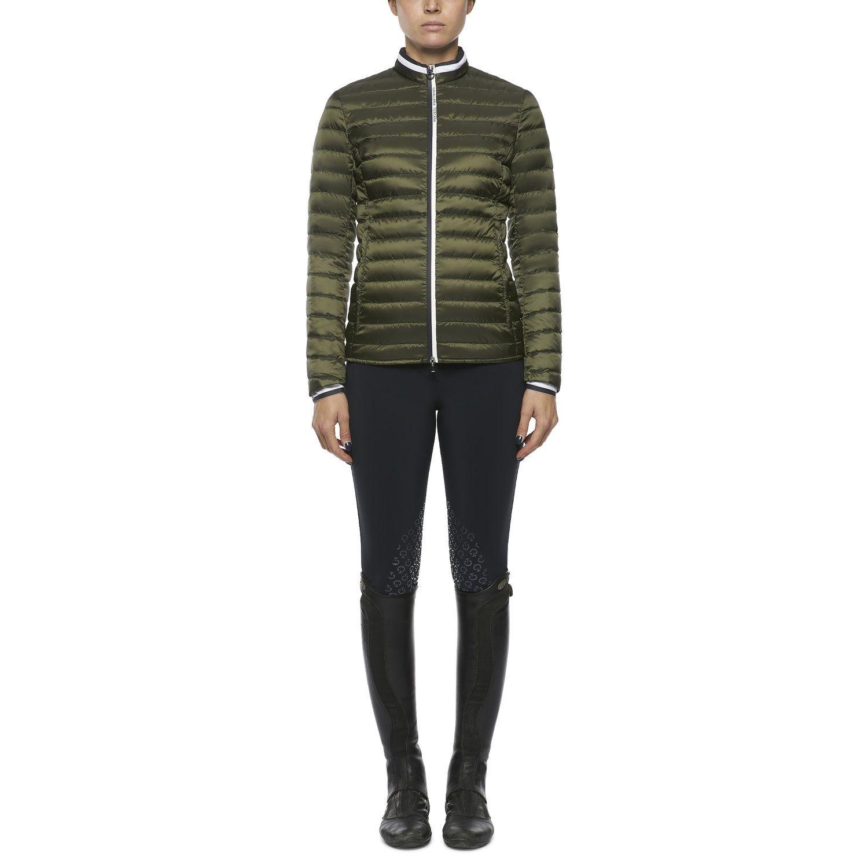 Women's ultralight puffer jacket