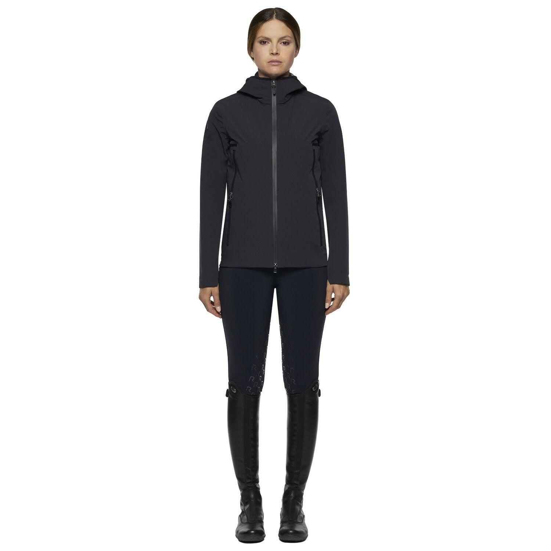 Women's 3WJ performance jacket with detachable vest