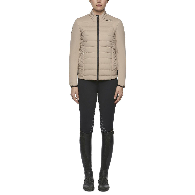 Women's P+P jacket