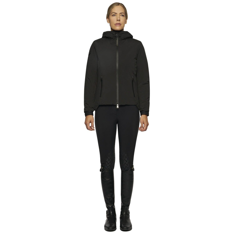 Women's nylon jacket