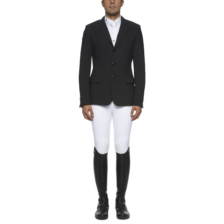 Men`s competition riding jacket