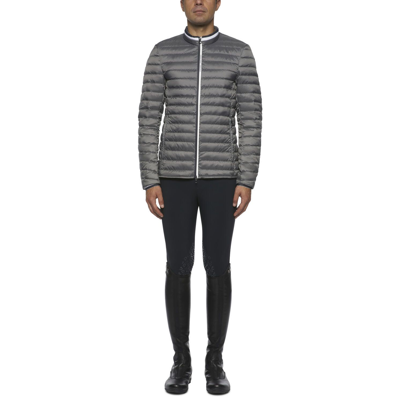 Ultralight men's puffer jacket