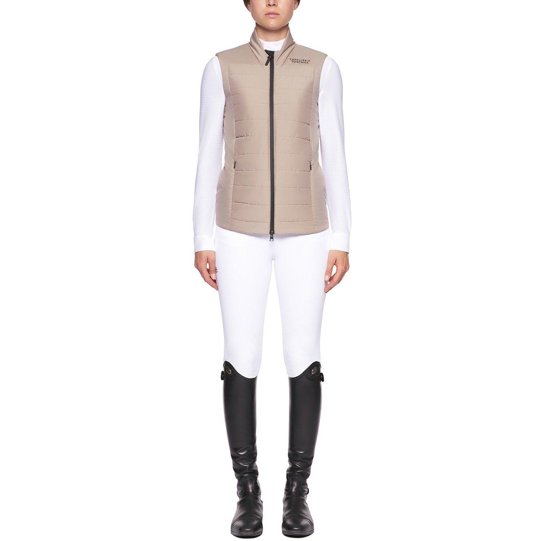 Women's P+P vest