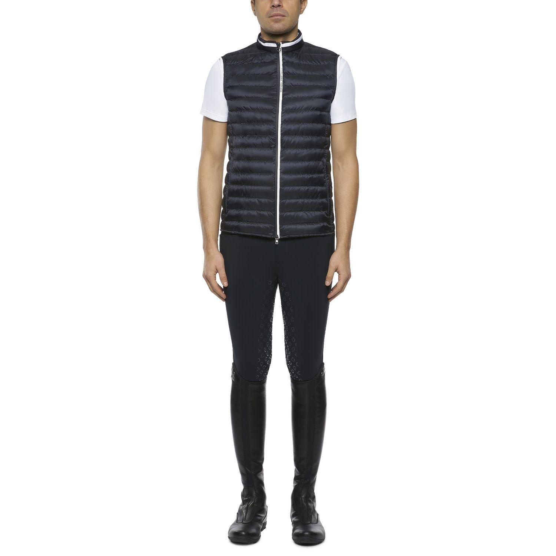 Ultralight men's vest