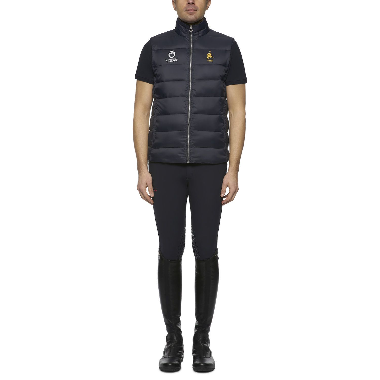 Men's FISE vest