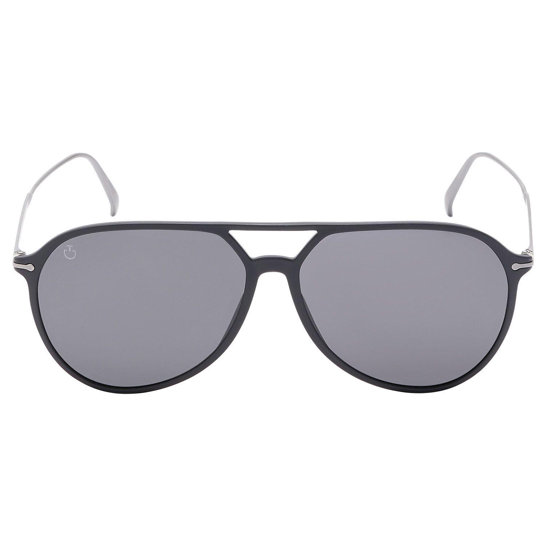 Occhiali da sole Titanium in stile Aviator