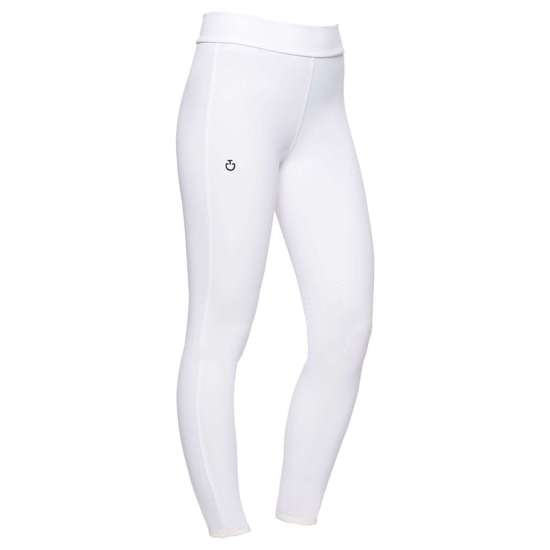 Girl's knee grip leggins