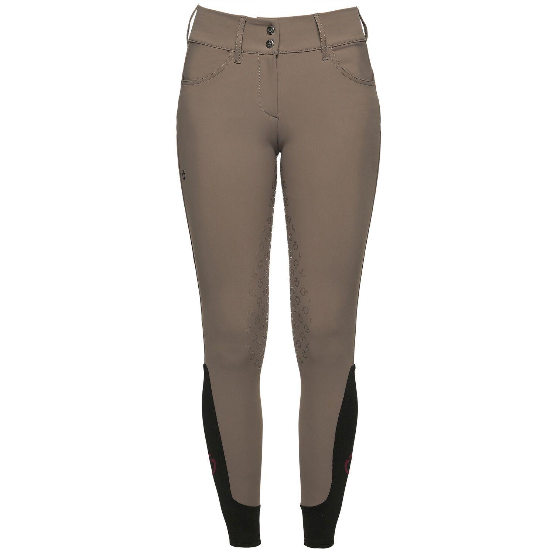 Women's full grip dressage breeches
