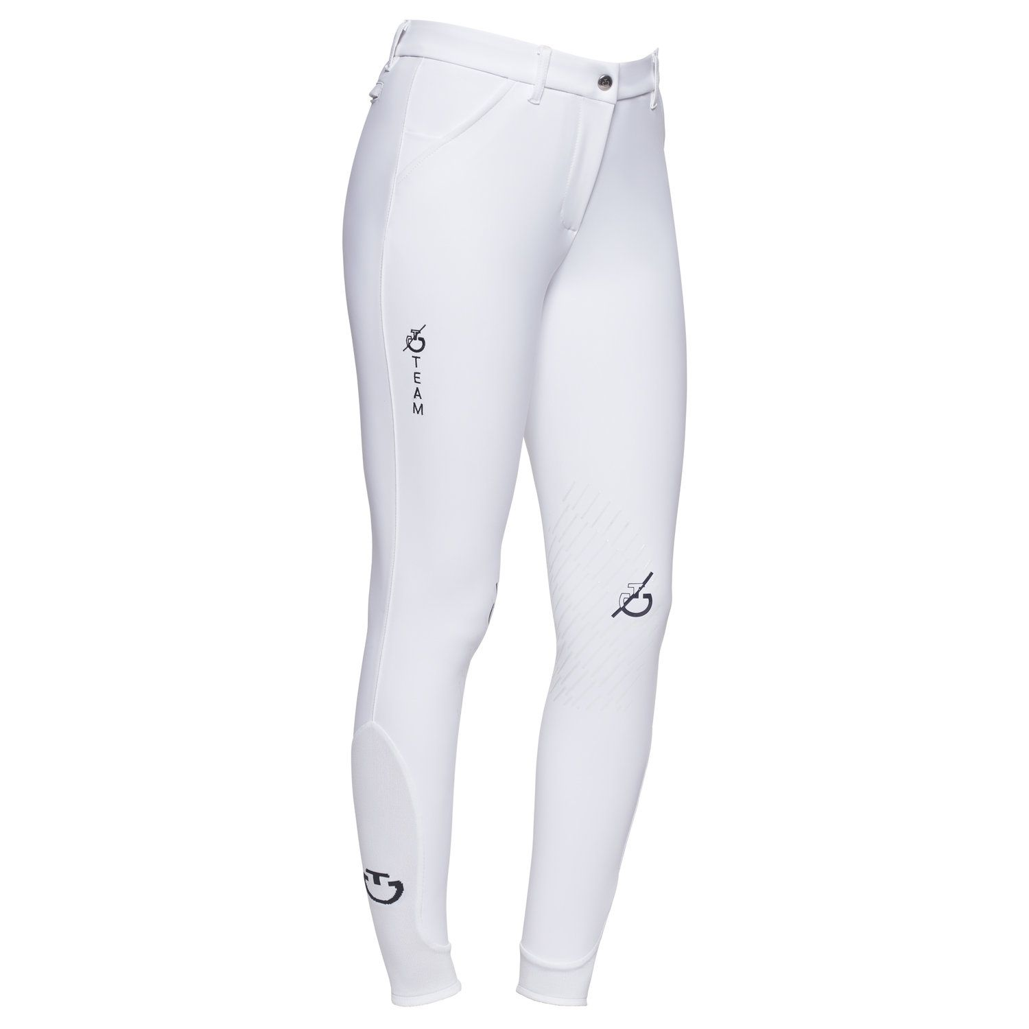 Women's CT Team knee grip breeches