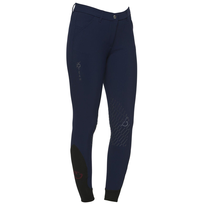 Women's CT Team knee grip breeches