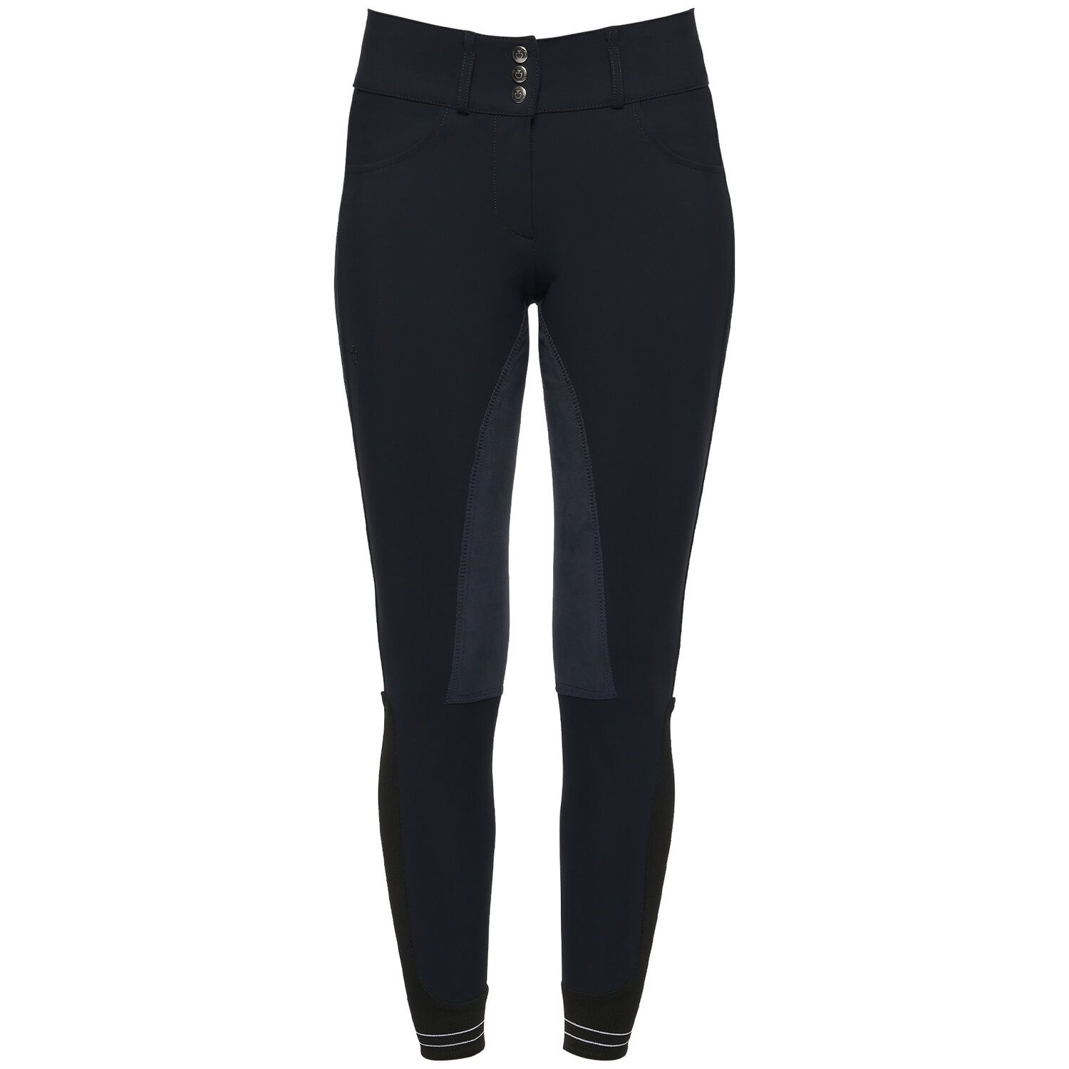 Women's Full Suede Seat Riding Breeches