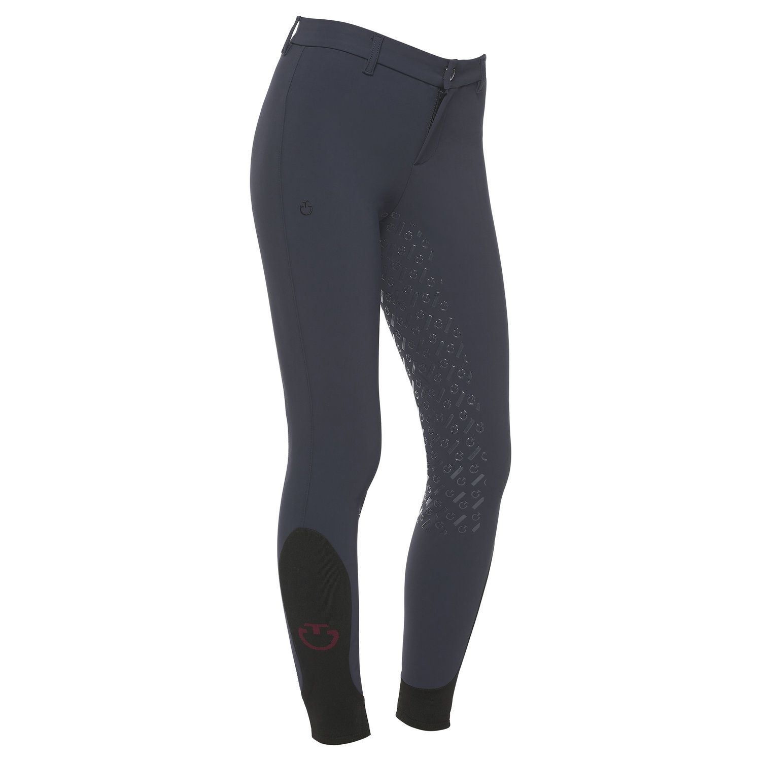 Kid`s full grip dressage breeches