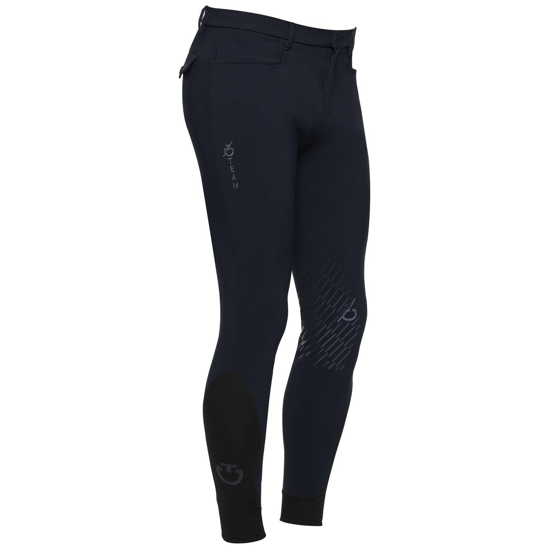 Men's CT Team knee grip breeches