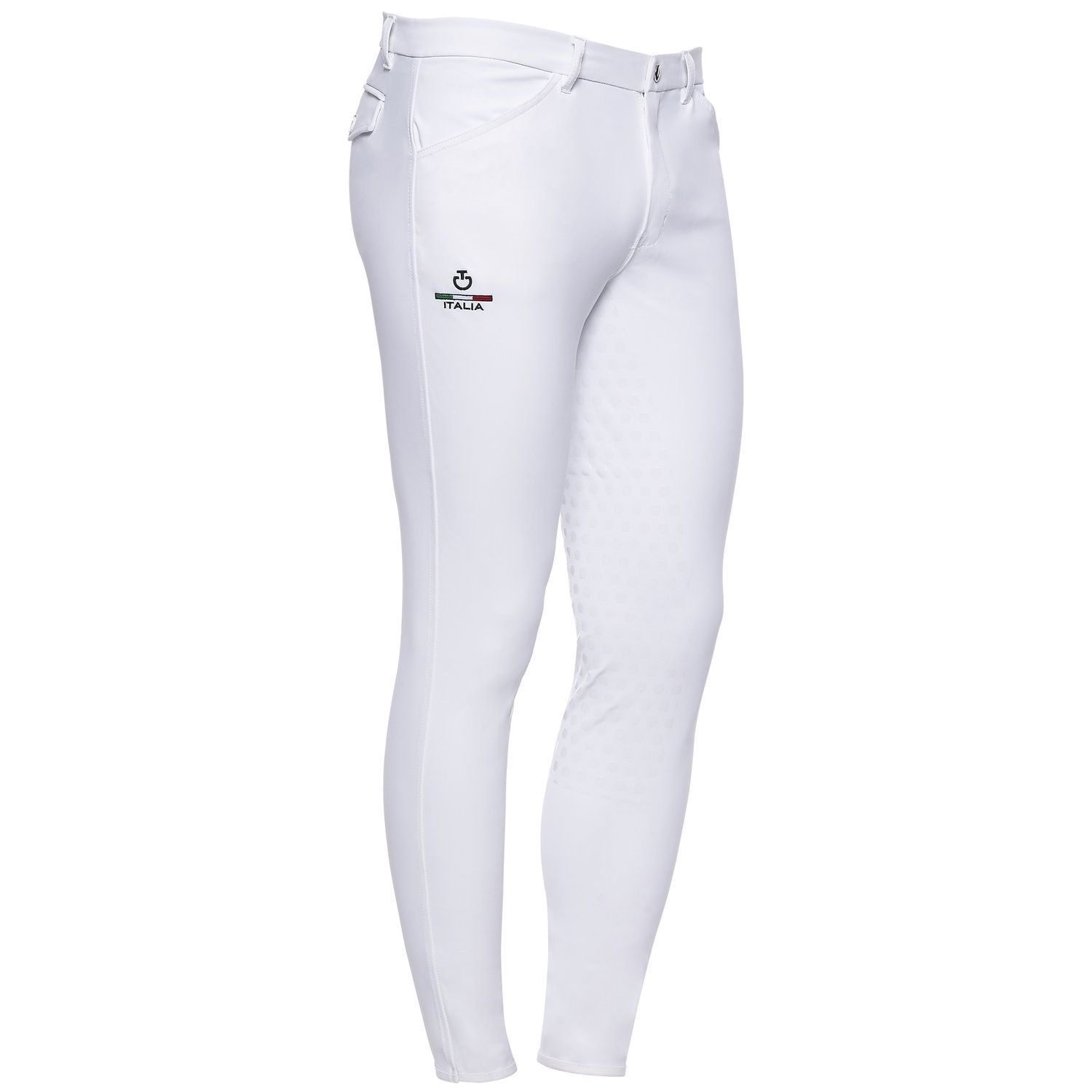 Men's FISE full grip breeches