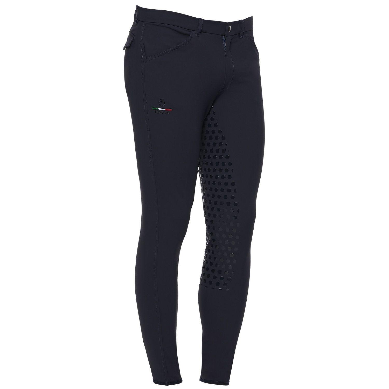 Men's FISE full grip breeches