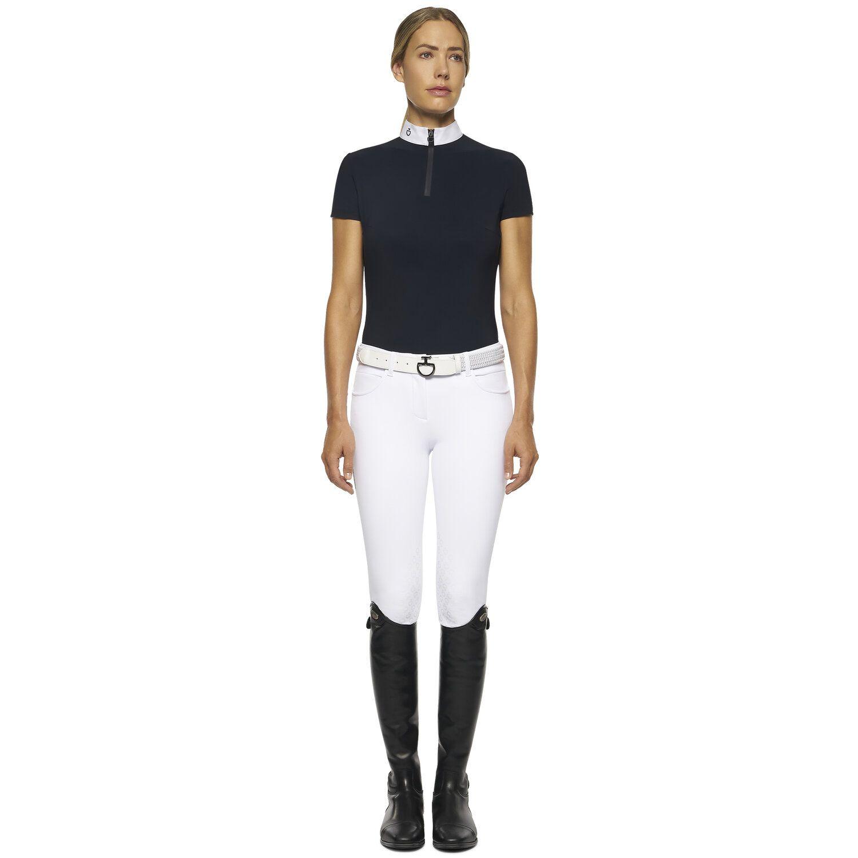 Women's Short-sleeved Polo Shirt