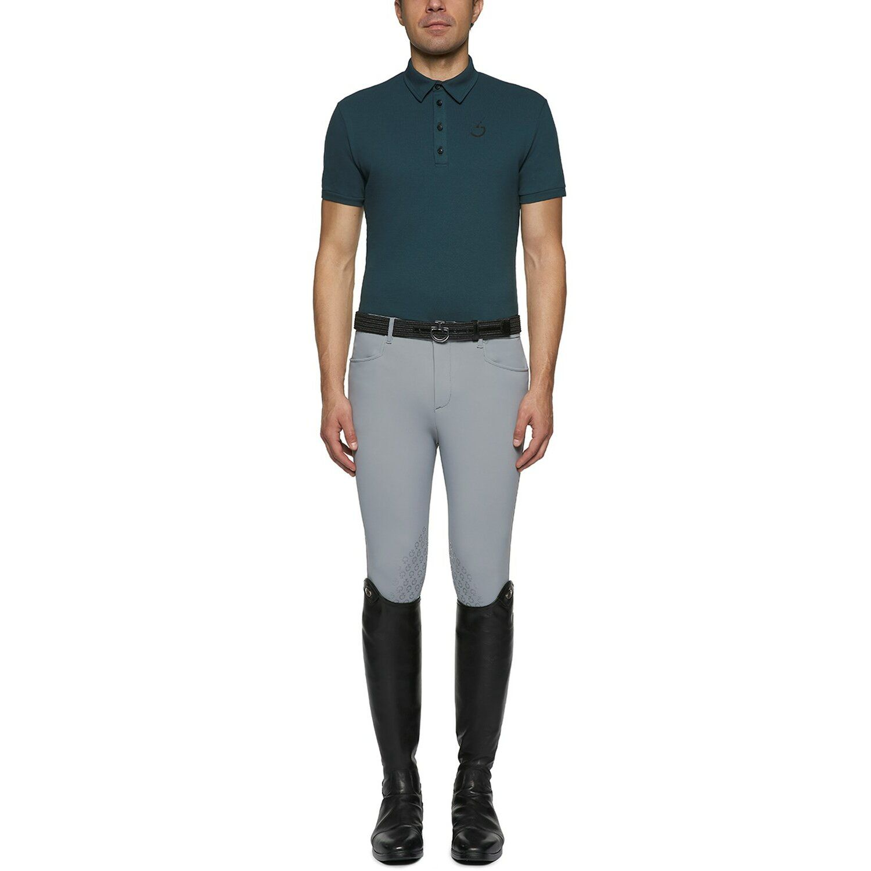 CT Team short-sleeved training polo