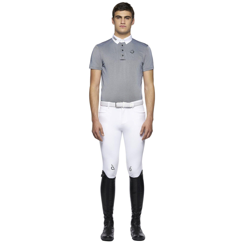 Men's short-sleeved CT Team polo