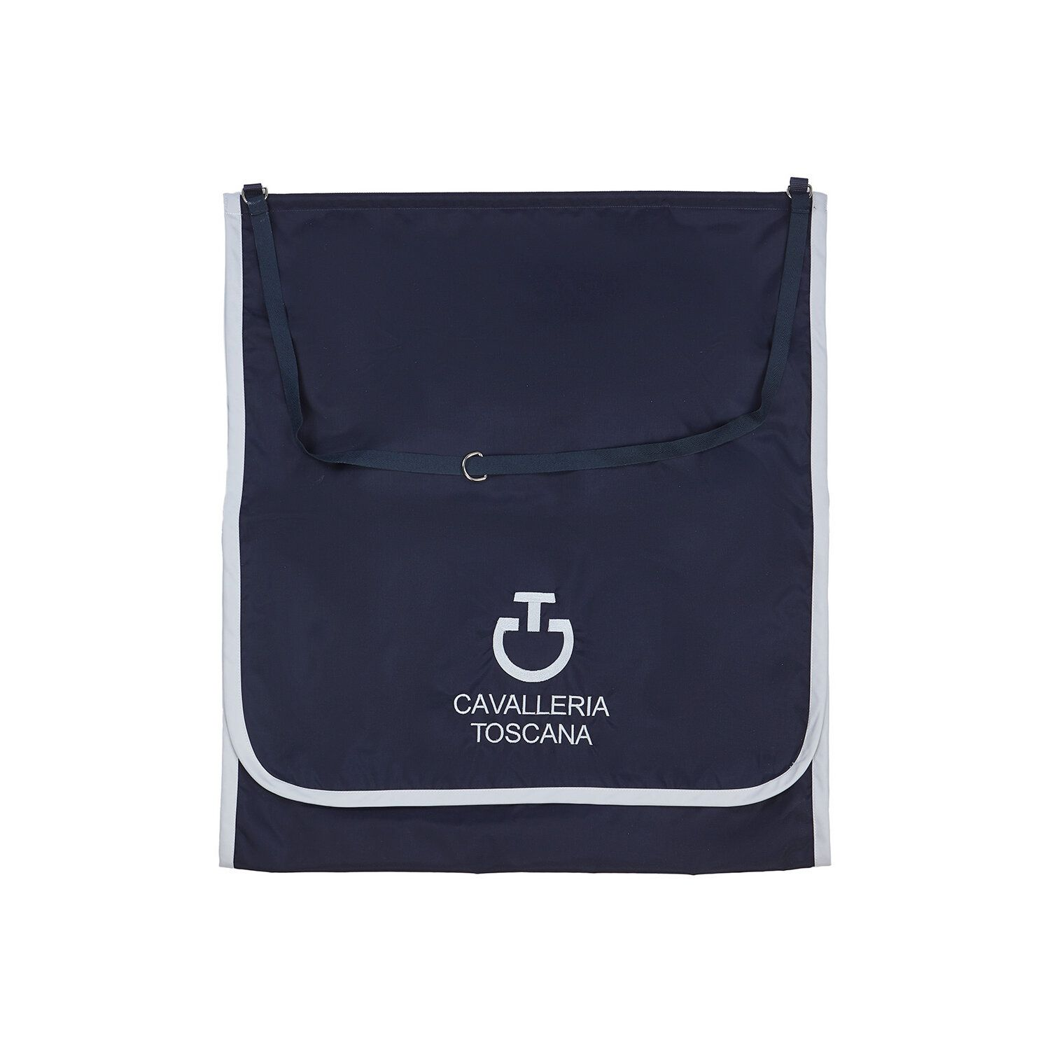 Water resistant bandage carrier